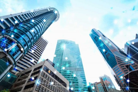 NSW enters into new smart city partnership