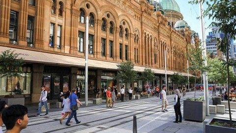 $15 million to make Sydney's public spaces safer