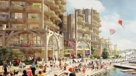 Sidewalk Labs abandons Toronto project