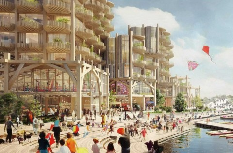 Sidewalk Labs abandons Toronto project