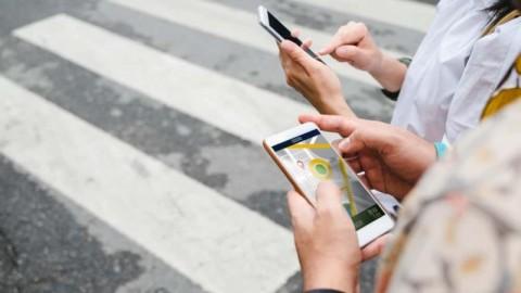 City trials citizen transport emissions reduction app