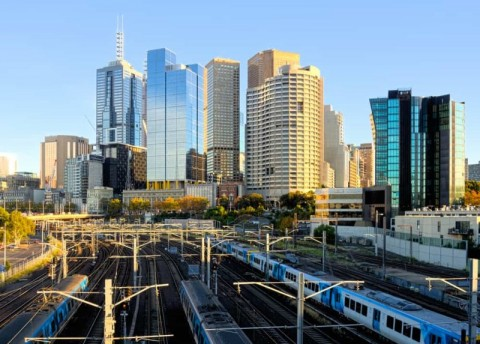 How Australia can create a zero-emissions transport network