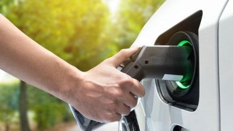 EV charging technology receives multi-million dollar investment