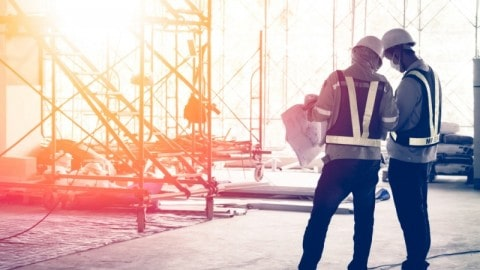 Report highlights how energy efficient buildings can boost jobs