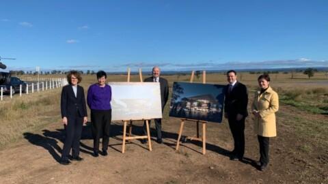 CSIRO plan move to new Aerotropolis facility