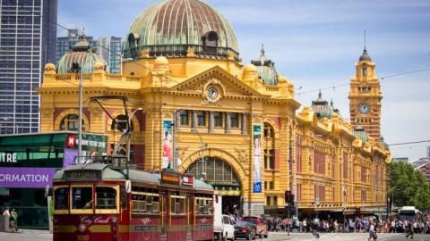 Melbourne trials innovative sensor technology program