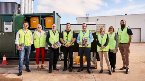 Renewable energy technologies announced for WA communities