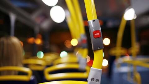 World-first AI technology helps make transport safer for women
