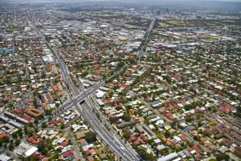 Study highlights data gaps in urban planning