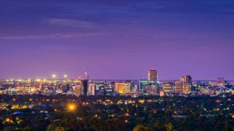 Tech firm establishes Adelaide Hub