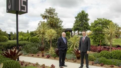 Parramatta commences data collection to improve liveability