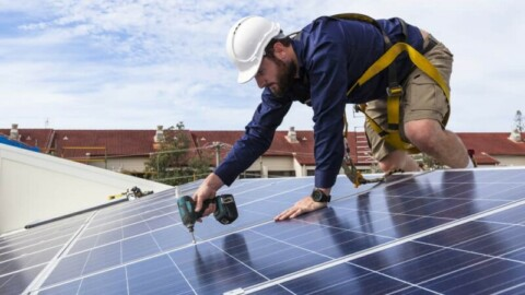Smart inverters trial helps support solar