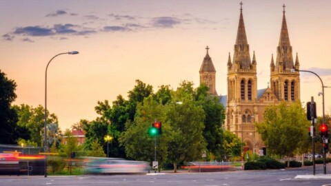 Adelaide council releases smart city plan