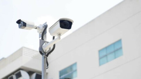 Community CCTV network helps fight crime