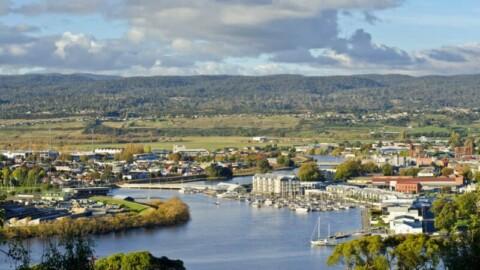 Launceston City Deal delivers