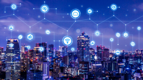 Standards to help pave the way for smart cities