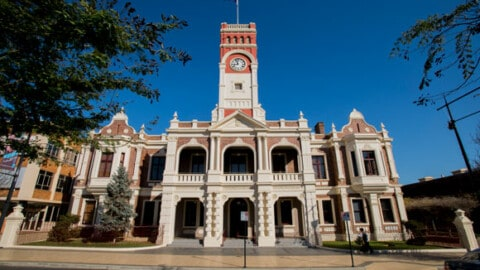 Report highlights SEQ City Deal opportunities