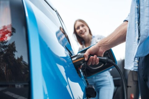 $2.9 million funding announced for smart EV home charging trial