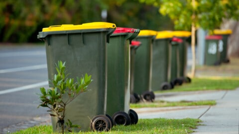New recycling innovation centre launched in Victoria