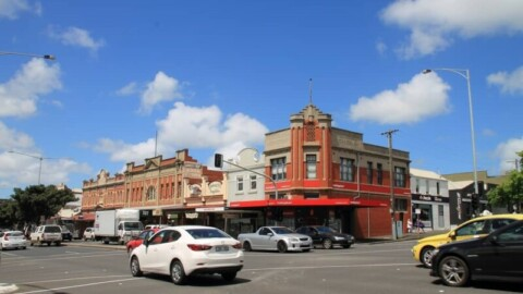 Geelong City Deal delivering for the community