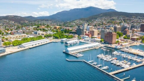 Tasmania reaches 100 per cent renewable energy in Australian-first