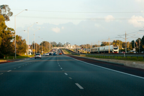 Contract awarded for Mitchell Freeway Extension