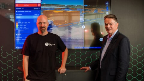 NSW Digital Twin informs bushfire emergency planning