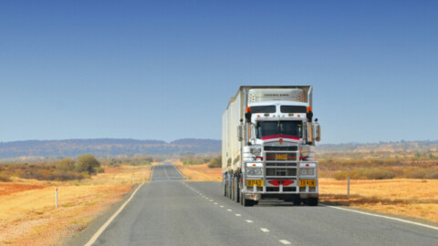Freight data sharing study highlights industry opportunities
