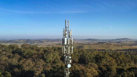 900 new towers improve mobile coverage for remote areas
