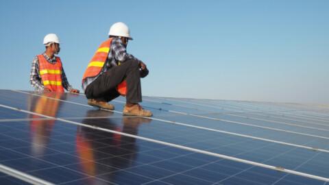 Victorian SmartFarm explores solar potential