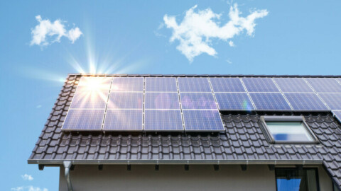 Residential developments hit 100 per cent solar and battery