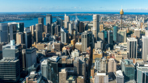Planning strategy to transform Sydney's future