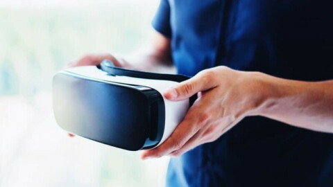 Virtual reality firefighting training boosts skills and safety