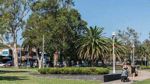 $45 million investment into NSW smart places