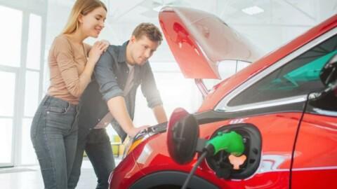 Encouraging consumer choice in energy