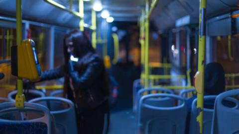 New software helps keep public transport safe
