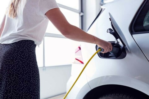 Advanced EV charger boosts tourism in Central Victoria