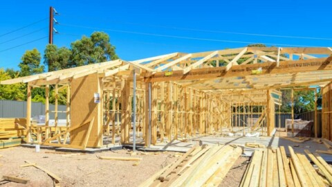 Latest technology helps create top-of-the-line energy efficient home