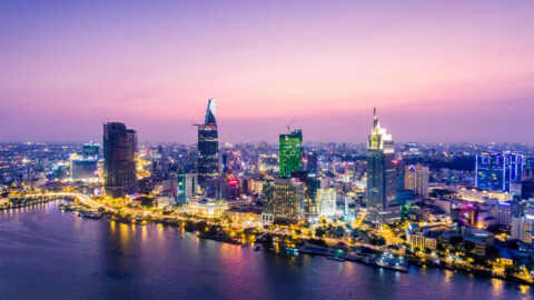 RMIT and Ho Chi Minh City sign smart city collaboration MOU