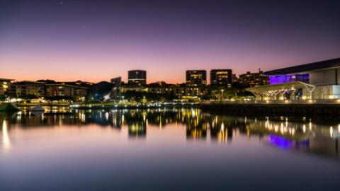 Darwin City Deal showcases successes