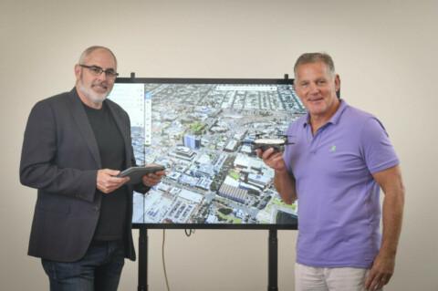 Geelong welcomes Smart City Strategic Framework