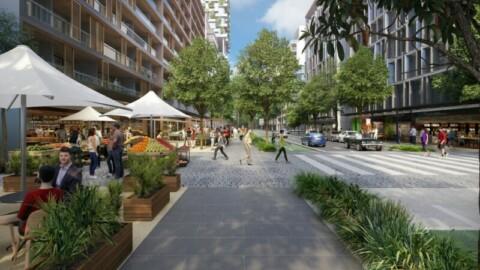Sydney seeks feedback on Waterloo redevelopment