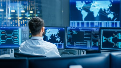 Council launches cyber security hub as part of smart strategy