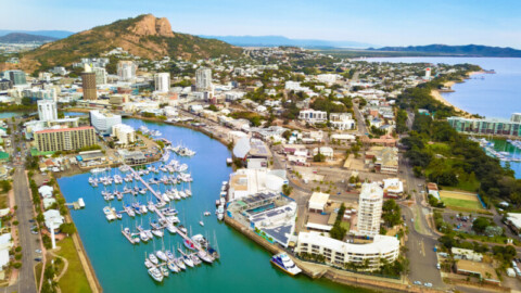 Four Australian cities named in world's top smart cities
