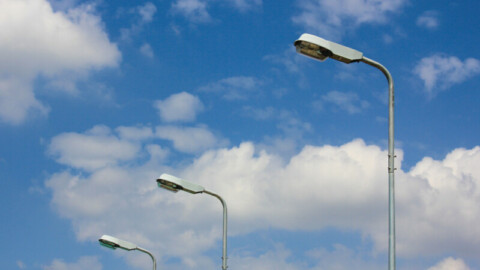 NSW council upgrades community lighting
