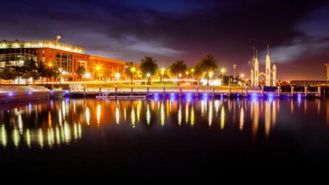 City undertakes smart street light conversion program