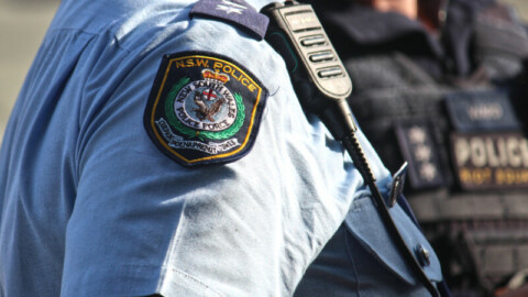 NSW Police adopt smart, cloud-based crime fighting
