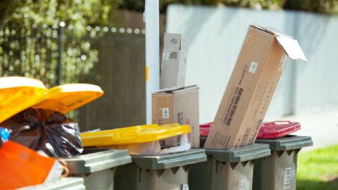 Melbourne offers $175,000 in grants for sustainable waste solutions
