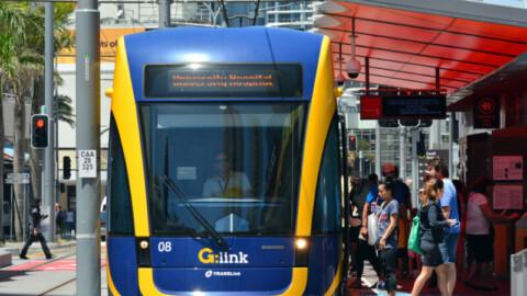 Queenslanders embrace smart ticketing
