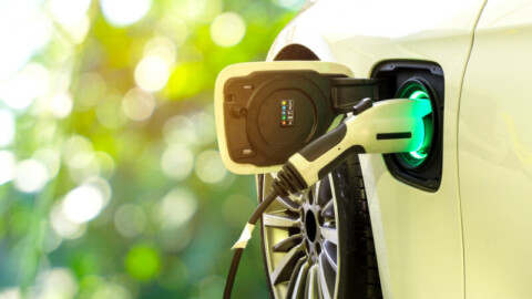 Fast EV chargers brings tourists to NSW towns